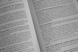 Bürgerliche Gesetzbuch