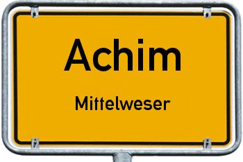 Nachbarrecht in Achim