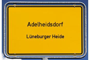Nachbarschaftsrecht in Adelheidsdorf