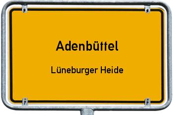 Nachbarschaftsrecht in Adenbüttel
