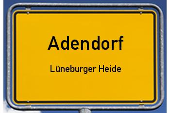 Nachbarrecht in Adendorf