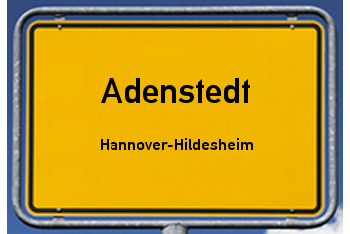 Nachbarschaftsrecht in Adenstedt