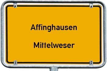 Nachbarschaftsrecht in Affinghausen