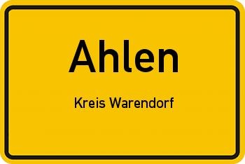 Nachbarrecht in Ahlen