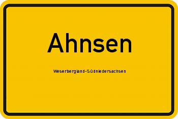 Nachbarrecht in Ahnsen