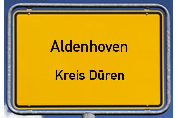 Nachbarrecht in Aldenhoven