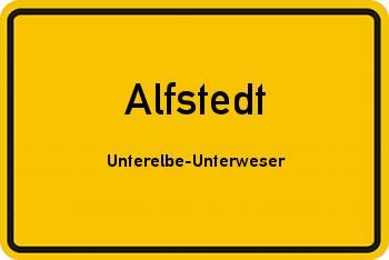 Nachbarschaftsrecht in Alfstedt
