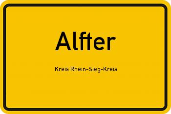 Nachbarrecht in Alfter