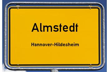 Nachbarrecht in Almstedt