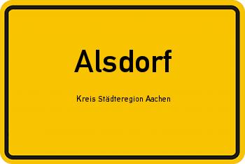 Nachbarschaftsrecht in Alsdorf