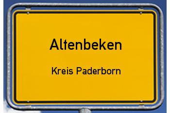 Nachbarschaftsrecht in Altenbeken
