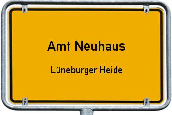 Nachbarrecht in Amt Neuhaus