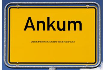 Nachbarrecht in Ankum