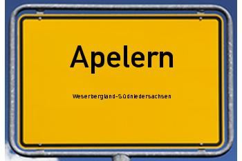 Nachbarrecht in Apelern