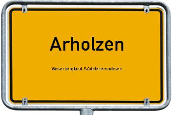 Nachbarschaftsrecht in Arholzen