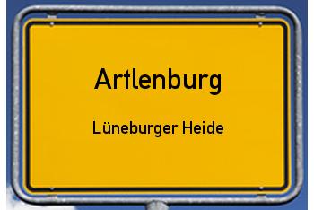 Nachbarschaftsrecht in Artlenburg