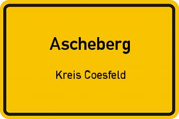Nachbarrecht in Ascheberg