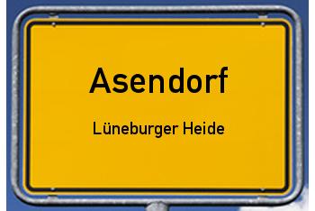 Nachbarschaftsrecht in Asendorf