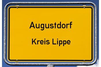 Nachbarrecht in Augustdorf