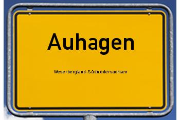 Nachbarschaftsrecht in Auhagen