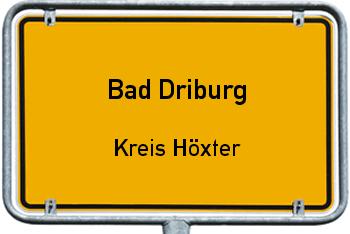 Nachbarschaftsrecht in Bad Driburg