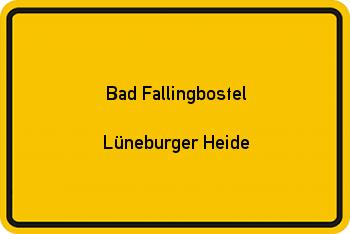 Nachbarschaftsrecht in Bad Fallingbostel
