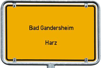 Nachbarschaftsrecht in Bad Gandersheim