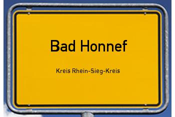 Nachbarschaftsrecht in Bad Honnef
