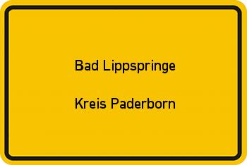 Nachbarschaftsrecht in Bad Lippspringe