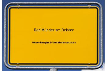 Nachbarschaftsrecht in Bad Münder am Deister
