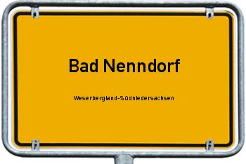 Nachbarschaftsrecht in Bad Nenndorf