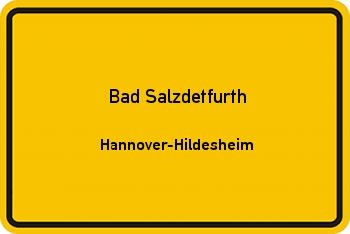 Nachbarschaftsrecht in Bad Salzdetfurth