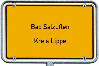 Nachbarrecht in Bad Salzuflen