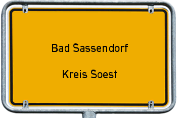 Nachbarrecht in Bad Sassendorf