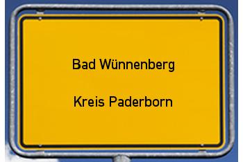 Nachbarrecht in Bad Wünnenberg