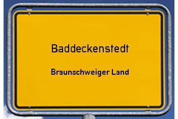 Nachbarschaftsrecht in Baddeckenstedt