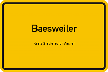 Nachbarrecht in Baesweiler