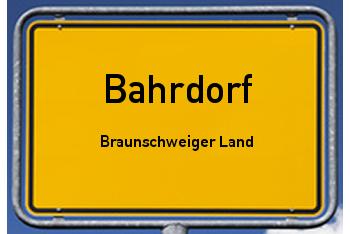 Nachbarschaftsrecht in Bahrdorf