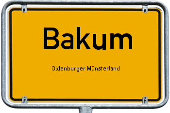 Nachbarschaftsrecht in Bakum