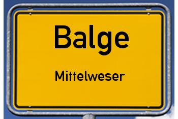 Nachbarschaftsrecht in Balge
