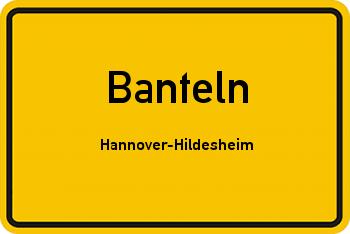 Nachbarschaftsrecht in Banteln