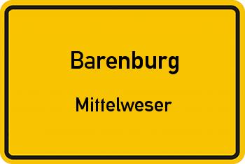 Nachbarschaftsrecht in Barenburg