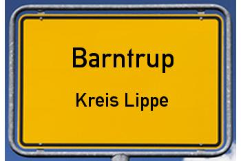 Nachbarrecht in Barntrup