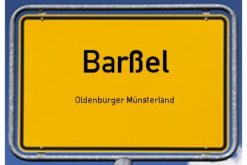 Nachbarrecht in Barßel