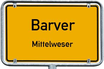 Nachbarschaftsrecht in Barver