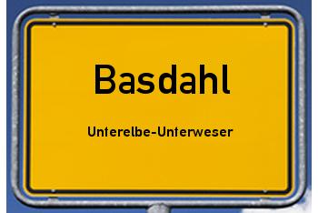 Nachbarschaftsrecht in Basdahl
