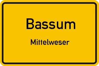 Nachbarrecht in Bassum
