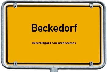 Nachbarrecht in Beckedorf