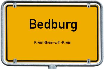 Nachbarschaftsrecht in Bedburg