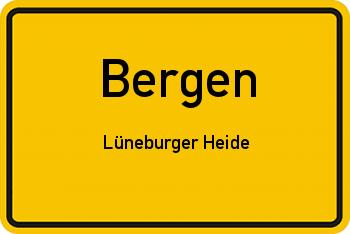 Nachbarrecht in Bergen